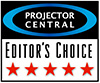 Editor's Choice Logo