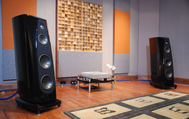 Hardwood Floors & Sound