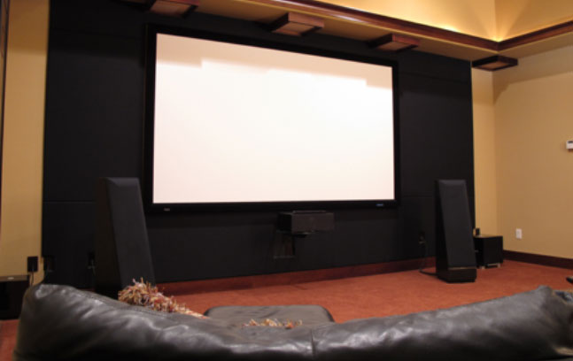 Home Theater on a Limited Budget